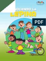 Ley para la protección de la infancia y adolescencia.
