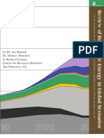 Review of Renewable Energy in Global Energy Scenarios_final