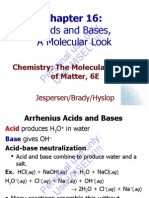 Brdy 6Ed Ch16 AcidBases