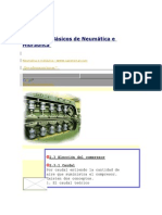 Conceptos Básicos de Neumática e Hidráulica