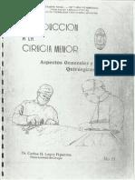 Manual de Cirugia Menor