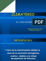 (20)  CLIMATERIO