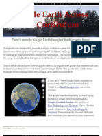 Google Earth Across the Curriculum