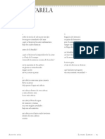 Blanca Varela Poemas P