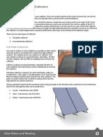 02 Solar Collectors