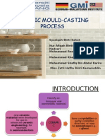 Ceramic Presentation
