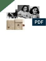 Ana Frank Imagenes