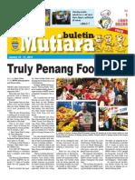 Buletin Mutiara #2 Jan 2015