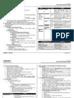 Surgery I Block 4 Super Reviewer.pdf
