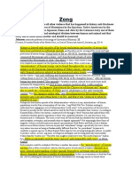 Anthro Links for K Affs - DDI 2014 MS