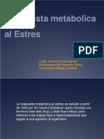 Respuesta Metabolica Al Estres