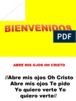 cancionero 1