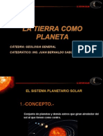 La Tierra Como PlanetAA