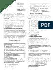 Proposiciones y Leyes Logicas