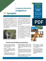 Información Ing Agropecuaria