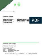 Manual easy 412
