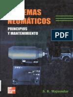 Sistemas Neumáticos Principios y Mantenimiento