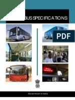 Urbanbus Spec