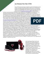 Jordan Cp3 Vi Homme Homme Pas Cher GT56