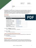 BishopFox Tools Firecat Overview Guide 27Sept2013