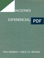REsolucion ecuaciones_diferenciales