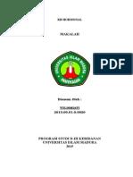 MAKALAH KB HORMONAL 1.doc