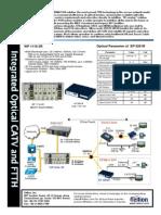 Catalog RF Overlay