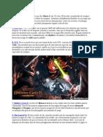 Los 10 mejores juegos de culto según la comunidad de Meristation - PC