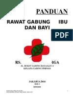 PANDUAN RAWAT GABUNG.doc