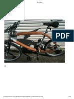 Wood Bike 2