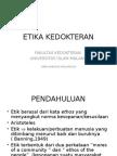 ETIKA KEDOKTERAN-kodeki