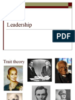 Leadership Online