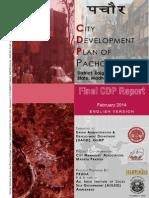 CDP Pachore English