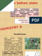 presentasi flavonoid ppt