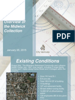 Overview of the Midwick Collection