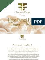 50 Fungi Facts