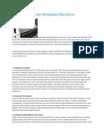 Tips Mencegah Dan Mengatasi Atap Bocor