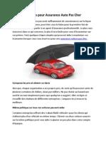 7 Étapes Pour Cheap Car Insurance