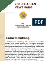 PENDELEGASIAN WEWENANG.pptx