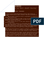 TAIL SHAFT SURVEY.docx