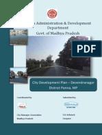 CDP Devendranagar English