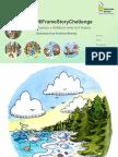 Prashant Miranda's Illustrations for the #6FrameStoryChallenge