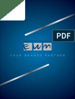 EWM Corparate Profile