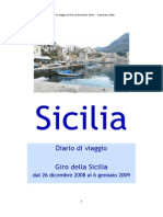 Sicilia 2008-2009