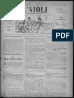 L'Aiòli. - Annado 06, n°181 (Janvié 1896)
