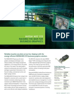 NVS 510 Product Brief