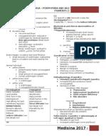 Porphyrins and Bile Pigments
