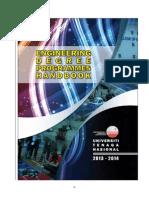 Handbook COE (UNITEN)
