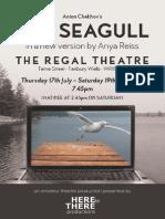 Seagull Programme Draft 7