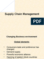 Supply Chain Manage Men 1